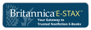 Britannica eBooks - Button